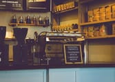 Cafe & Coffee Shop Business in North Sydney