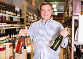 Alcohol & Liquor Business in Preston