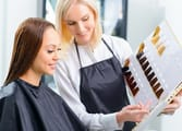 Hairdresser Business in Potts Point