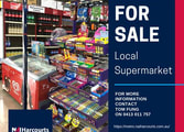 Shop & Retail Business in Orelia