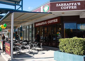 Cafe & Coffee Shop Business in Calamvale