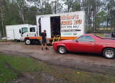 Accessories & Parts Business in Caboolture