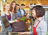 Supermarket Business in Toowoomba City