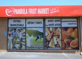 Food & Beverage Business in Pambula