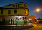 Hotel Business in Maryborough