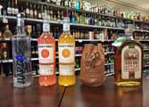 Alcohol & Liquor Business in Alphington