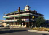 Hotel Business in Wee Waa