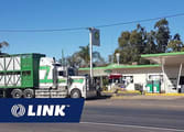 Service Station Business in QLD
