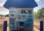 Vending Business in Darwin City