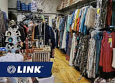 Clothing & Accessories Business in Springwood