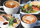 Food, Beverage & Hospitality Business in Alexandria