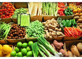 Fruit, Veg & Fresh Produce Business in The Basin