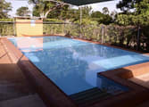 Resort Business in Charters Towers City