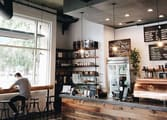 Cafe & Coffee Shop Business in Darlinghurst