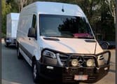 Truck Business in Mooloolaba