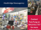 Newsagency Business in Heathridge