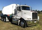 Truck Business in Alberton