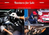 Automotive & Marine Business in South Melbourne
