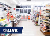 Convenience Store Business in Burwood