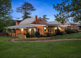 Accommodation & Tourism Business in Corryong