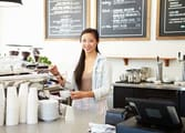 Cafe & Coffee Shop Business in Thuringowa Central