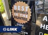 Takeaway Food Business in Aberdare