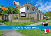 Motel Business in Redcliffe