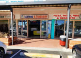 Takeaway Food Business in Hillcrest