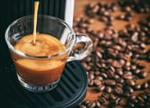 Cafe & Coffee Shop Business in Watsonia