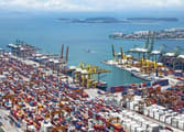 Import, Export & Wholesale Business in Southport
