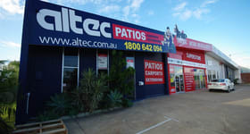 Factory, Warehouse & Industrial commercial property for sale at Unit 4, 179 Ingham Road West End QLD 4810