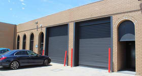 Factory, Warehouse & Industrial commercial property for lease at 4/60 Stubbs Street Kensington VIC 3031