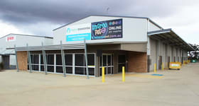 Factory, Warehouse & Industrial commercial property for lease at 803 - 805 Greenwattle Street Glenvale QLD 4350