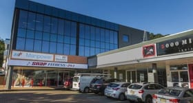 Offices commercial property sold at Shop 3&4/131 Henry Parry Drive Gosford NSW 2250