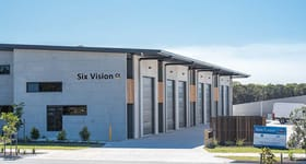 Factory, Warehouse & Industrial commercial property for lease at Unit 5, 6 Vision Court Noosaville QLD 4566