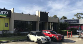 Showrooms / Bulky Goods commercial property for lease at 4/286 Maroondah Highway Chirnside Park VIC 3116