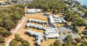 Development / Land commercial property for lease at 38 Bagot Street Beauty Point TAS 7270