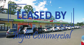 Showrooms / Bulky Goods commercial property leased at 2/10-16 Argyle Street Camden NSW 2570