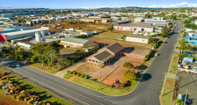 Factory, Warehouse & Industrial commercial property for lease at 21 - 23 Rocla Court Glenvale QLD 4350