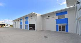 Factory, Warehouse & Industrial commercial property for sale at Unit 4/36 Lysaght Street Coolum Beach QLD 4573