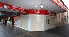 Shop & Retail commercial property for lease at 297 Liverpool Road Ashfield NSW 2131