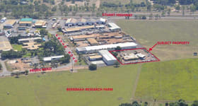 Factory, Warehouse & Industrial commercial property for sale at 71 Pruen Road Berrimah NT 0828