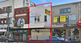 Shop & Retail commercial property for lease at Shop 279 Liverpool Road Ashfield NSW 2131