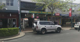 Medical / Consulting commercial property for lease at Suite 3 245 Macquarie Street Liverpool NSW 2170