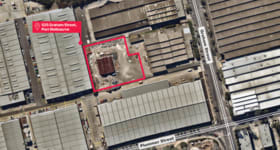 Development / Land commercial property for lease at 525 Graham Street Port Melbourne VIC 3207