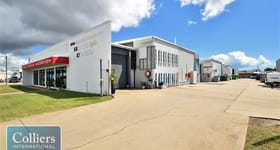Factory, Warehouse & Industrial commercial property sold at 5/45 Keane Street Currajong QLD 4812
