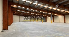 Factory, Warehouse & Industrial commercial property for lease at 4/137 Coreen Avenue Penrith NSW 2750