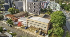Medical / Consulting commercial property for lease at 46 Edward Street Summer Hill NSW 2130