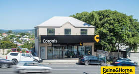 Shop & Retail commercial property sold at 1/204 Kelvin Grove Road Kelvin Grove QLD 4059