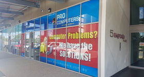 Medical / Consulting commercial property for sale at 504/5 Emporio Place Maroochydore QLD 4558